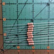 Vishay Dale Metal Film Resistor 1k Ohm 1% 1/4W RN60D1001F Free Shipping 20pcs