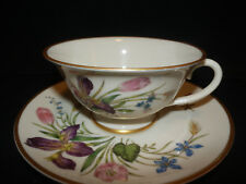 Vintage Franciscan Mariposa Fine China Cup & Saucer / Design In  ~ California