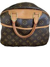 Louis Vuitton Womans Handbag And Purse
