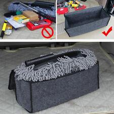 Zone Multifuction Car SUV Rear Cargo Trunk Storage Organizer Collapsible Bag