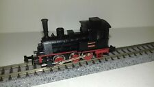 MINITRIX N locomotora de vaporL47-001
