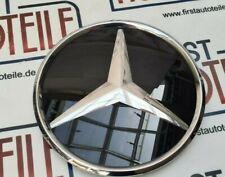 Original Mercedes W257 W166  Distronic Stern Grundplatte für Kühlergrill