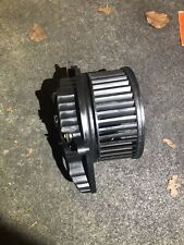 AUDI A4  B6 S-LINE - HEATER BLOWER FAN MOTOR 8E2820021E