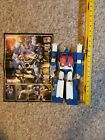 Transformers Ultra Magnus Masterpiece Scale Figure Thf-04 For Sale