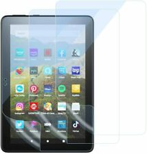 For AMAZON Fire HD 8 Plus Tablet (2020) Screen Protector Guard Ultra Clear TPU