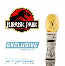 Jurassic Park Chronicle Collectibles John Hammond Cane 1:1 Scale Prop NEW