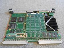 MOTOROLA MVME2603-4121 SCANBE MPC603 200MHZ 256KB CACHE CPU WITH 16MB,PCI MEZZ