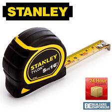 Stanley Tylon 5 M/16 Ft (environ 4.88 m) bande de poche mesure avec 30-696