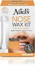 Nad's Nose Wax Kit, 45g