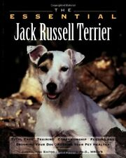 The Essential Jack Russell Terrier (Essential . by Howell Book House Paperback