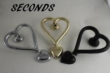Heart Shaped Door Knocker SECONDS