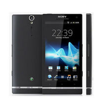 Sony Ericsson Xperia SL LT26ii 32GB Unlocked Android Smartphone Cellphone Black
