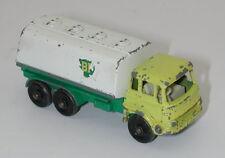 Matchbox Lesney No. 25 Petrol Tanker oc9606