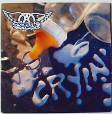 AEROSMITH (CD single)  I CRYIN / JEANIE'S GOT A GUN