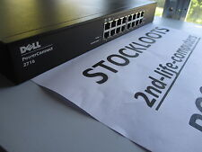 Dell PowerConnect 2716 0UJ579 16-port gigabit switch Ethernet Web-Managed Switch