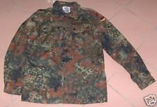 Camicia mimetica militare, taglia 50 - BUNDESWEHR