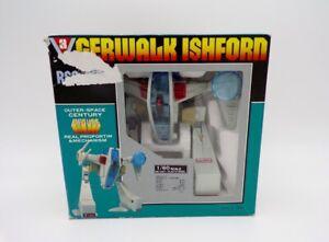 80's Matsushiro Japan Orguss 1/60 Gerwalk Ishforn READ Takatoku Robotech Macross