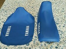 YAMAHA PW50 PW 50 MODEL  1981 to 1987 Seat Cover BLUE (Y31)