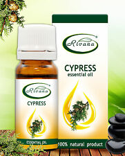 Aroma Zypressenöl Cupressus sempervirens ZYPRESSE 100% ätherisches Öl - 10ml