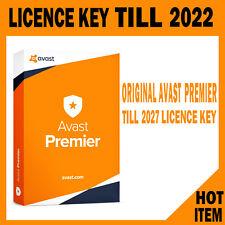 Avast Premier 2017 | 2 PC | 5 years | Electronic Delivery