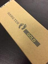 Hang Ten Wavefarer' TAC Polarized Sunglasses - Black Wood HTG1001-C1