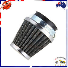 1pc Universal Motorcycle 50MM Air Filter Pod for Kawasaki and most motocycle