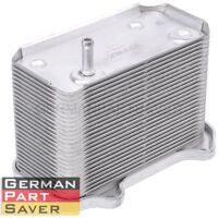 Engine Oil Cooler fits 1999-2008 Porsche 911 Boxster  BEHR