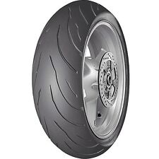Continental Motion Motorcycle Tire Rear 190/50/17 Radial Brand New 190-50ZR17