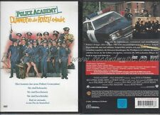 Police Academy - Dümmer als die Polizei erlaubt -- Steve Guttenberg, Kim Cattral