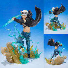 Zero One Piece Law blue Pvc figure gift doll anime toy anime hot