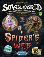 Days of Wonder: Small World - A Spider's Web Min- Expansion (New)