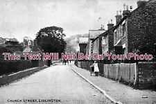 BF 130 - Church Street, Lidlington, Bedfordshire - 6x4 Photo