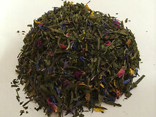 (GP:5,00€/100g) 50g  Morgentraum Güner Tee  Grüntee Tea green TOP FRISCH