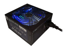 850 Watt 850W ATX Power Supply Blue LED SATA 12V PCI-E ATX PSU
