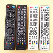 NEW REMOTE CONTROL FOR JMB SABA OK SHARP ALBA BLAUPUNKT LED TV FERNBEDIENUNG