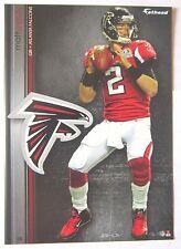 Matt Ryan 2013 Fathead NFL Tradeables #24 Atlanta Falcons