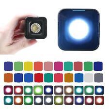 Pro Wasserdichte Mini LED Videoleuchte IP67 Kamera Fülllicht Fülle Lampe