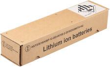 Bosch Transport Packaging PowerTube 400/500, Hazardous-goods compatible