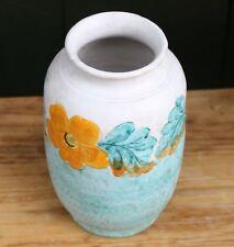 Vase Made in Italy la Lavorato E Dipinto A Mano Keramik handgemalt