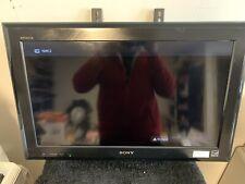 """Sony - Bravia / 26"""" Class / 720p / 60Hz / Lcd Hdtv / No Remote,Legs"""