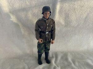 WW2 German Soldier 21st Century Figure 11 1/2 Inch