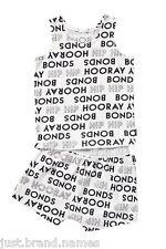 Bonds Kids Sleep Tank Set Misty MINT / 10 3 Bonds Black & White