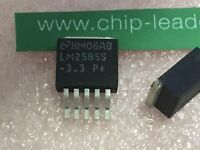 10PCS IC NSC TO-263 LM2576S-12 LM2576SX-12