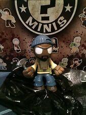 Funko Walking Dead S3 Tyreese (clean) Mystery Mini
