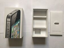 Apple iPhone 4S 16gb White (NO PHONE) BOX ONLY