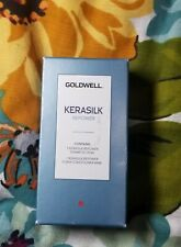 NIB Goldwell Kerasilk Repower Travel Size Volume Shampoo & Conditioner Duo New!