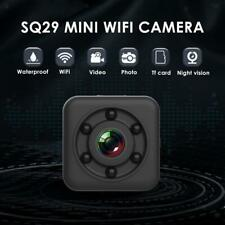 SQ29 1080P Mini WiFi Small Action Camera Cam Night Vision Motion Activated