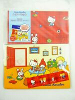 Japan Sanrio Character stationery set from Japan Sanrio Hello Kitty characters