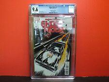 MARVEL Comics Ghost Rider #1 CGC 9.6 Robbie Reyes Retailer Variant Beyruth