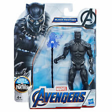 Marvel Avengers 6-Inch Scale Figure Black Panther *BRAND NEW*